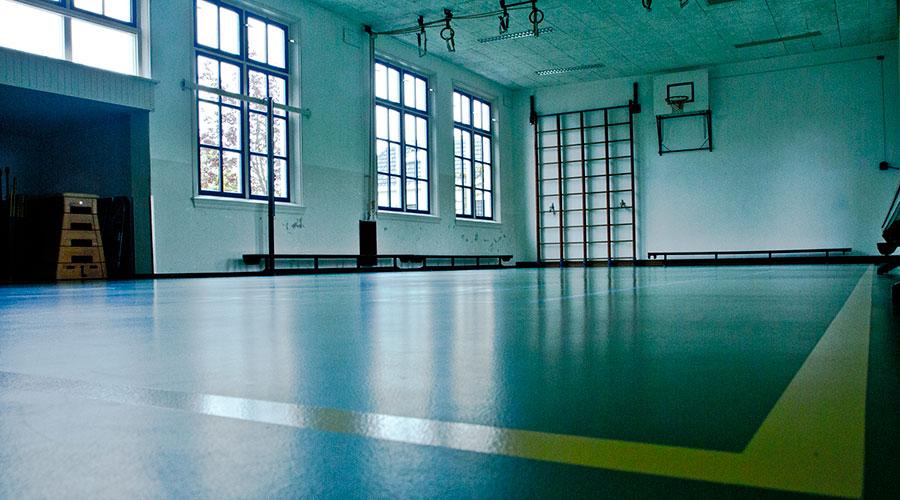 GymnastieklokaalNijbroek