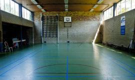GymnastieklokaalWOpdamstraat