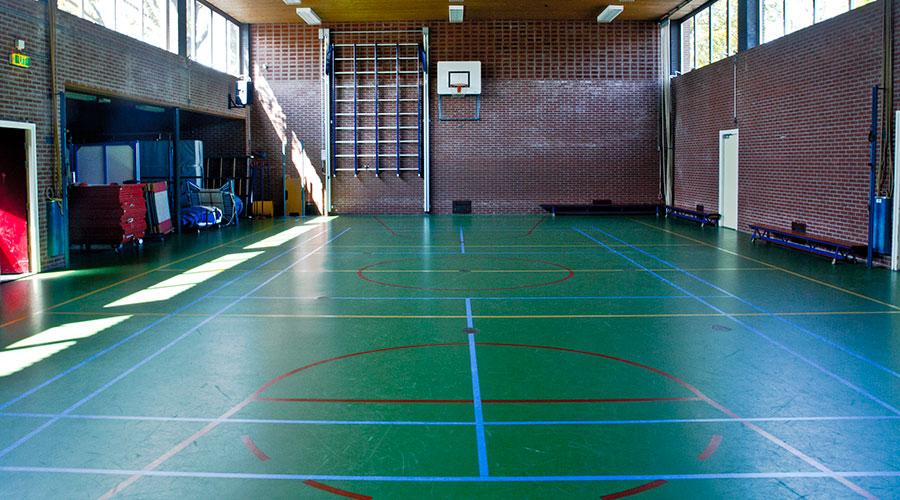 GymnastieklokaalVoorst
