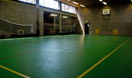 GymnastieklokaalWilp