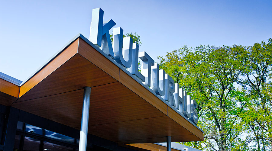 Kulturshus