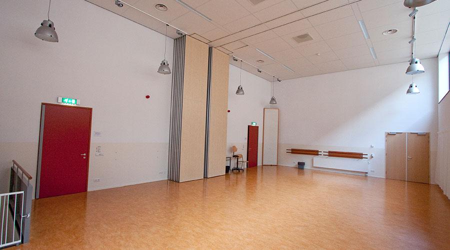 Muzieklokaal 5 en 7